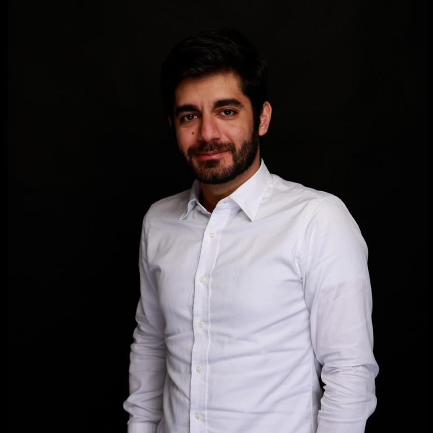 Photo 2 - Imad Barake