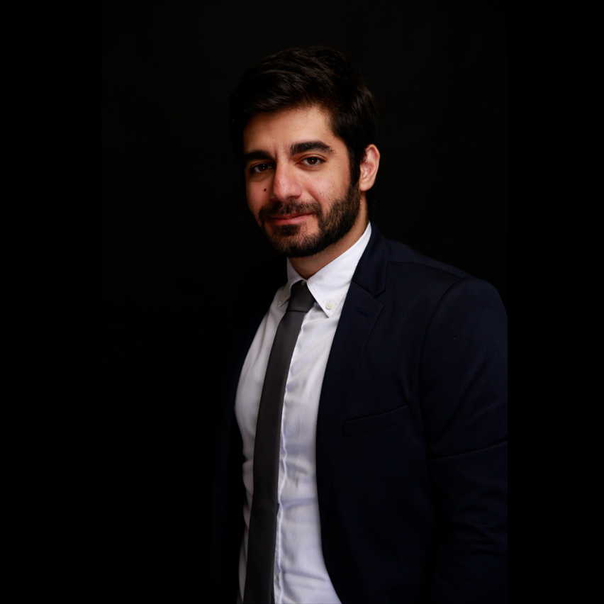 Photo 1 - Imad Barake